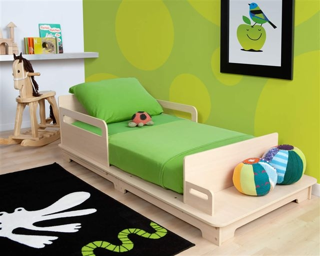 Cubkids Toddler Bed   mathwatson